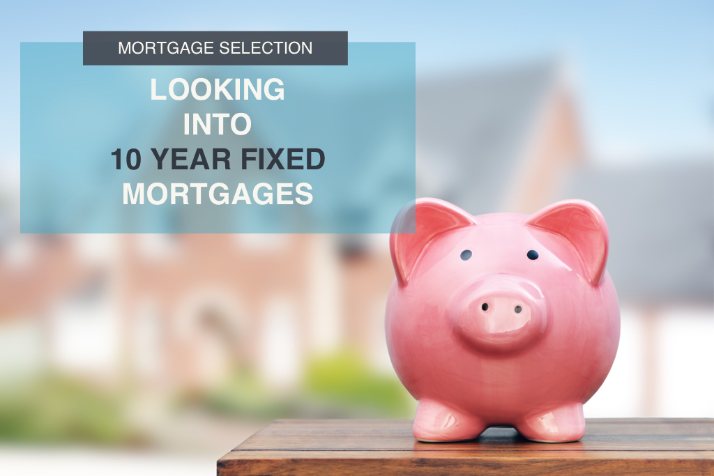 Mortgage Rates Archives