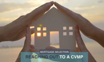 Mortgage consultant Canada