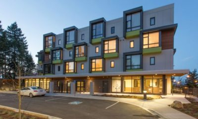 Victoria Affordable Housing Project