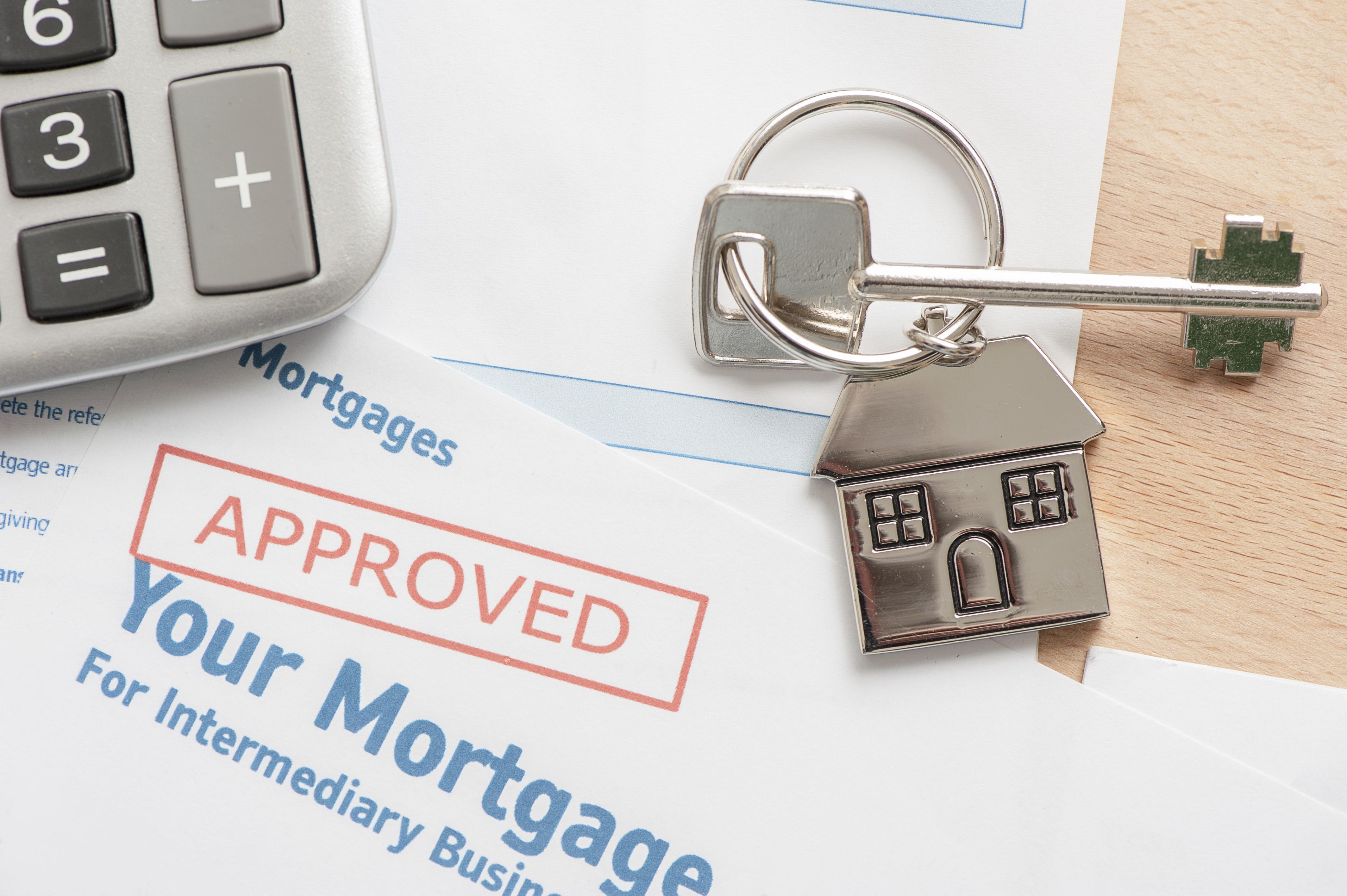 Oakville Equity Loan